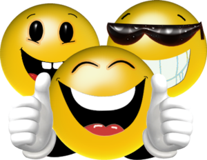 smiley-klasse