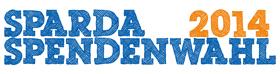 spardaspendenwahl_2014_logo