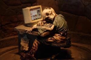 Computersucht