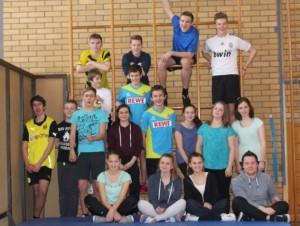 Sporthelfer 2015
