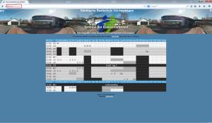 Neues Tool auf unserer Homepage
