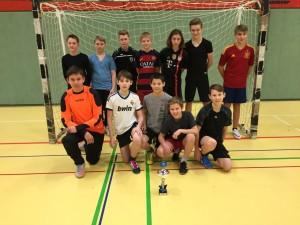 FussballStufe 7