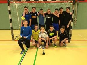FussballStufe 8